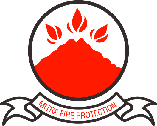 Mitrafiresafety Logo
