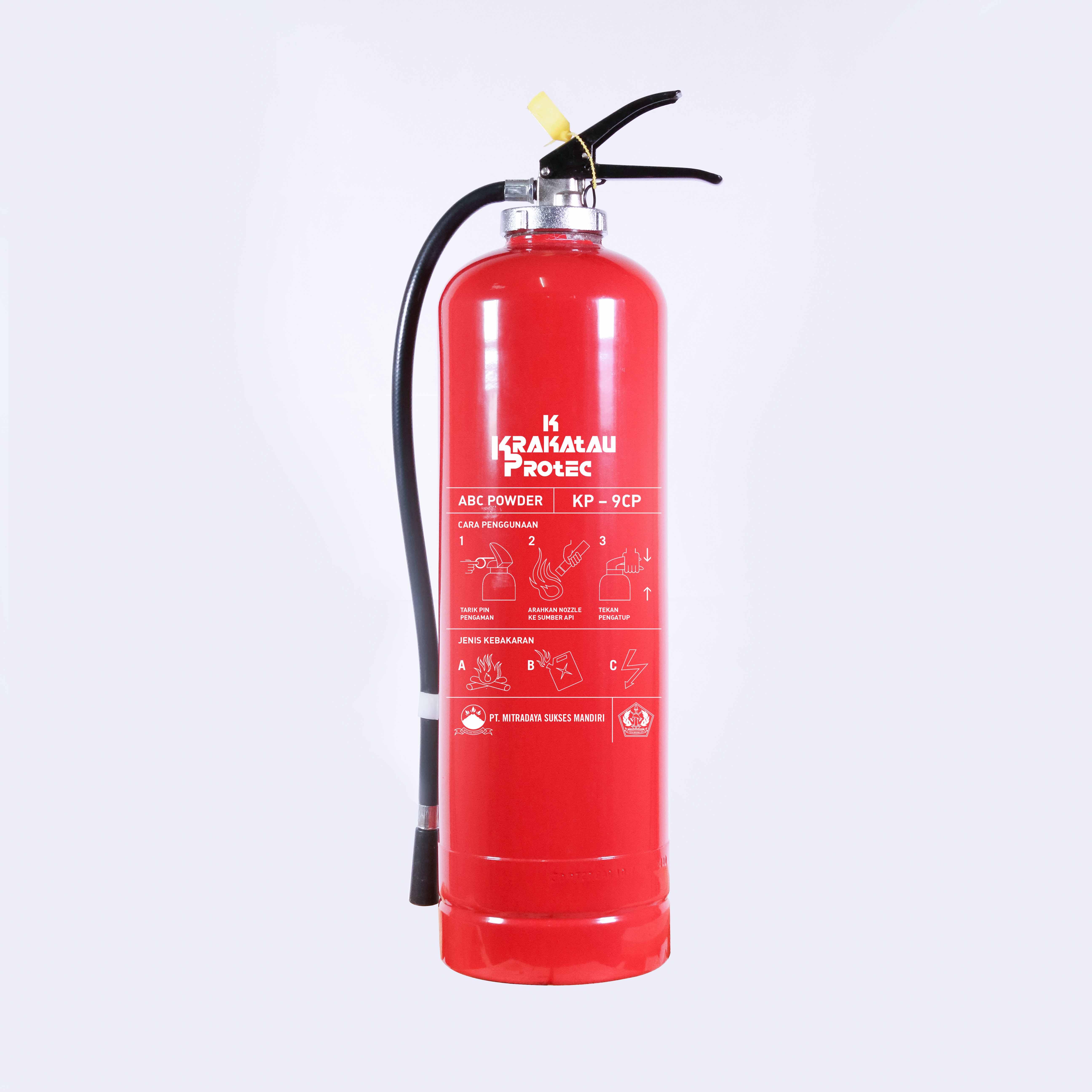 Cartridge Powder 9 Kg / KP9CP