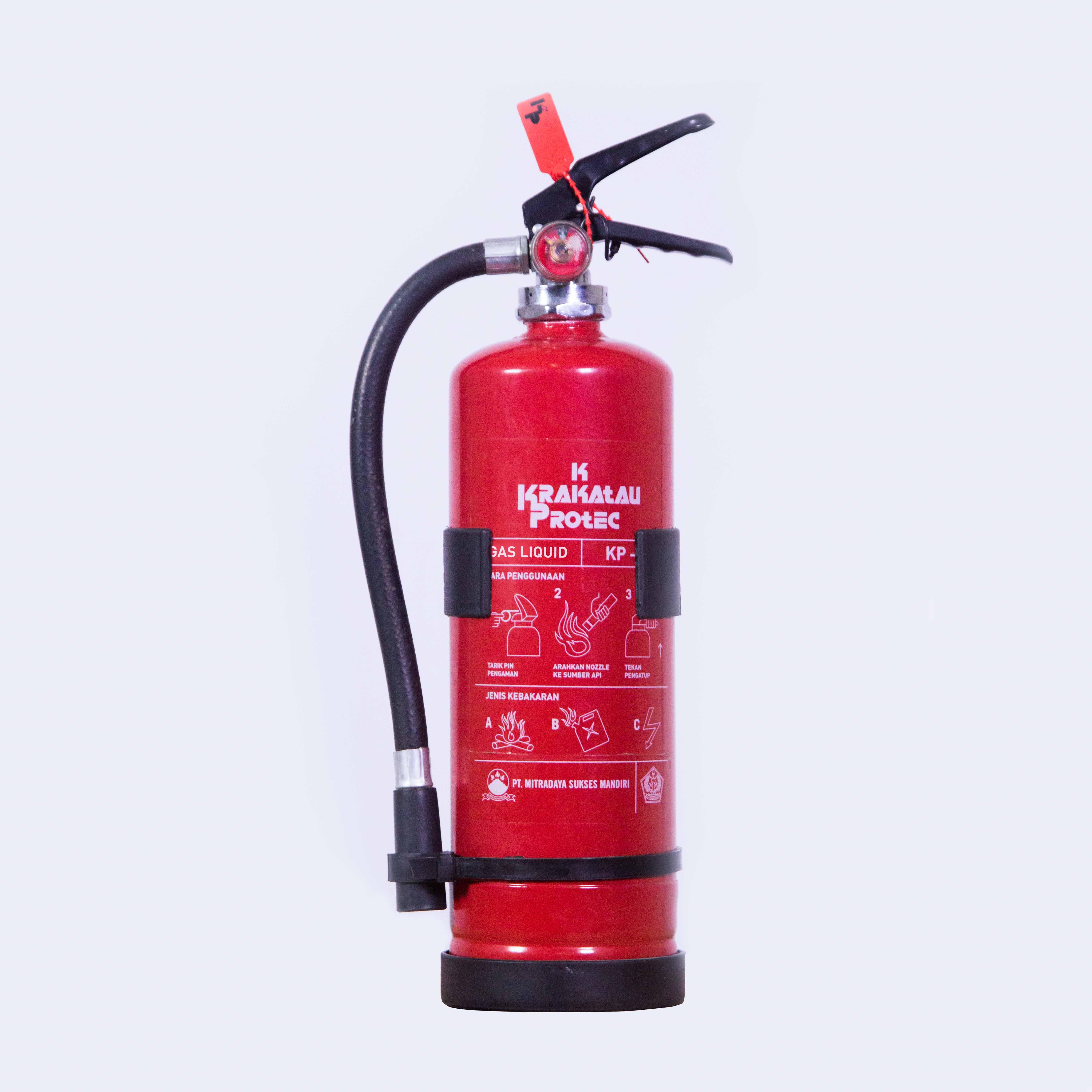 Gas Liquid 2 Kg / KP2H