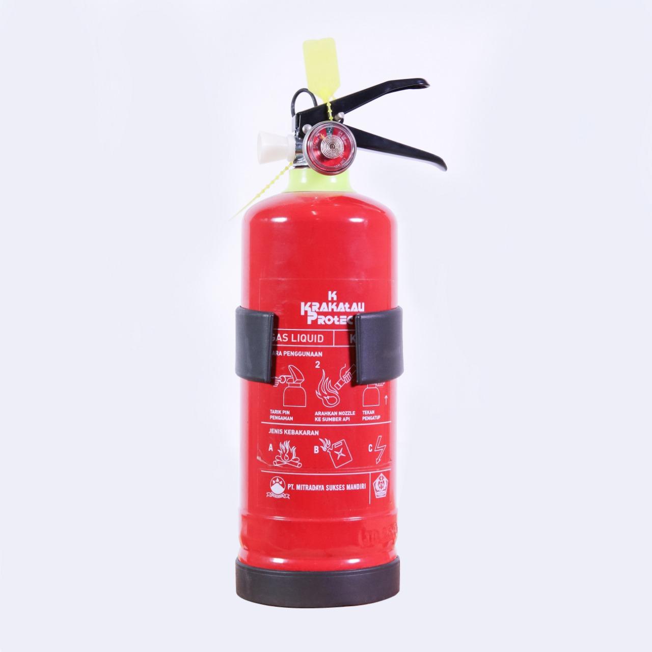 Gas Liquid 1 Kg / KP1H